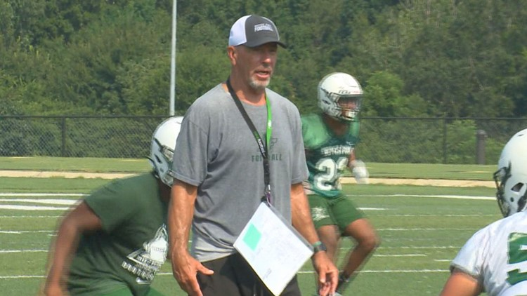 Dutch Fork football 'shoots for six' in 2021