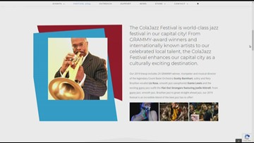 Second annual Cola Jazz Festival is coming this March