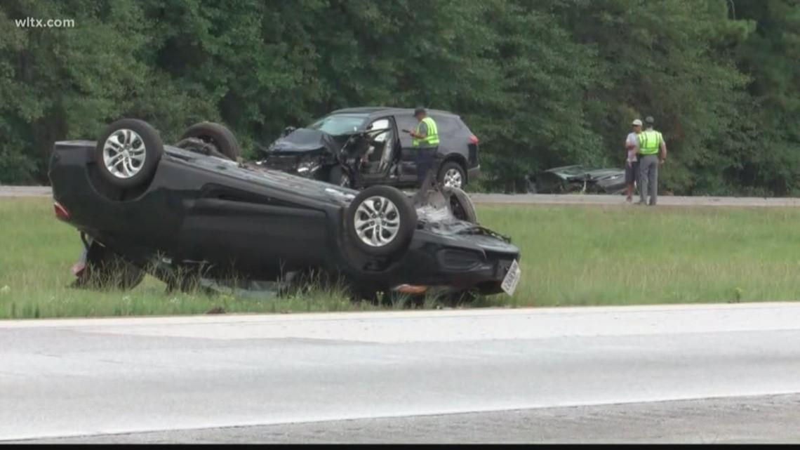 I-77 reopens after fatal crash