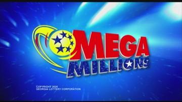 Mega Millions Jan 24, 2020