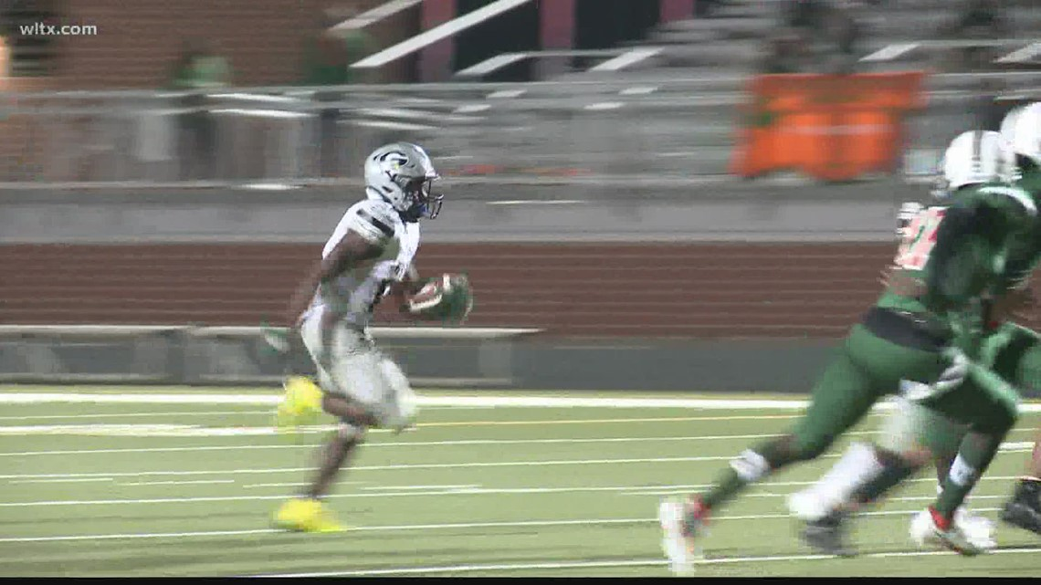 Gray Collegiate Academy RB will play in the Sun Belt