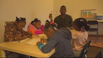 Lexington afterschool program making sure no kids is overlooked