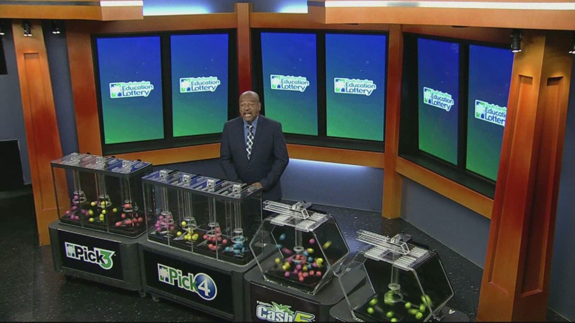 Evening Lottery Results Jan 28, 2020