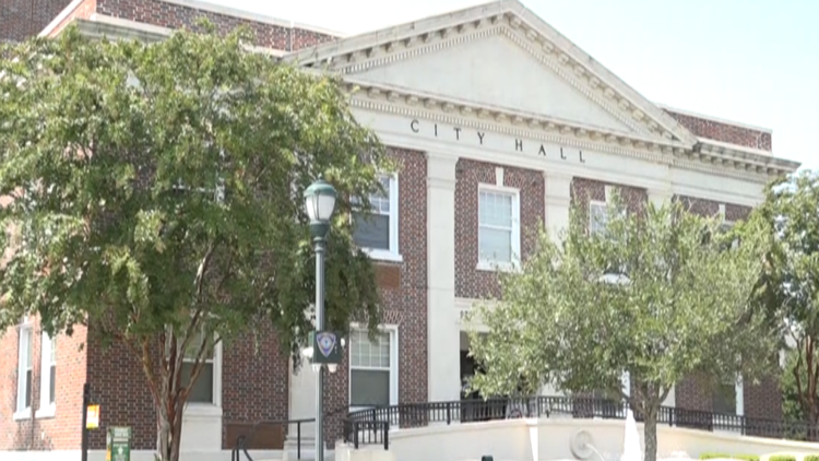 Orangeburg voters to decide on the next mayor in Tuesday's election