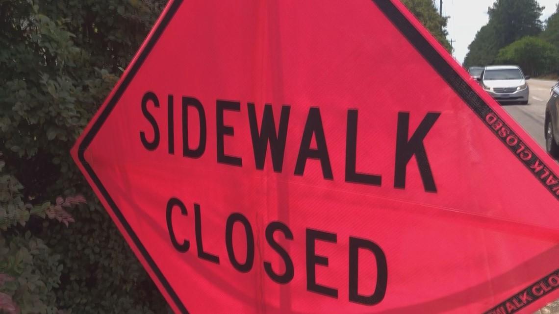 Irmo receives grant to fix sidewalks