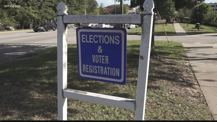 South Carolina gets $100k from DNC for voter registration