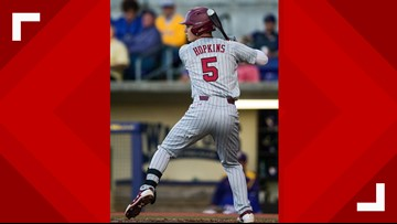 Two Gamecocks Have Standout Moments In Valpo Sweep