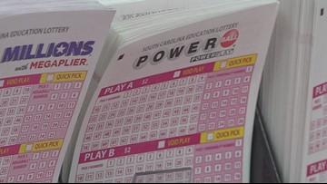 Million dollar Powerball ticket sold in Lexington