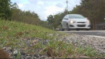 Lexington community wants more sidewalks to improve safety