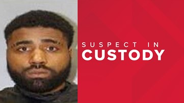 Arrest made in fatal north Columbia shooting