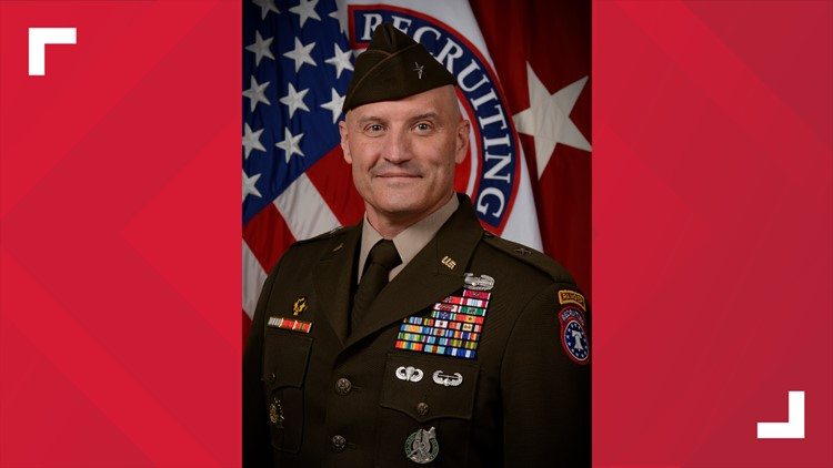 Fort Jackson to welcome new commanding general