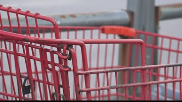 Food deserts and grocery store options in the Midlands
