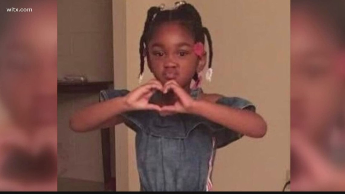 Volunteers push for AMBER alert in search for Sumter child