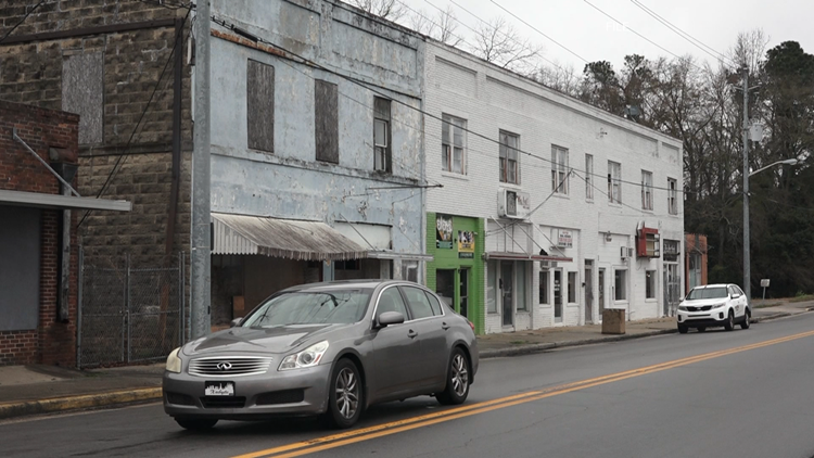 Orangeburg wants public input on redevelopment to old African-American business district