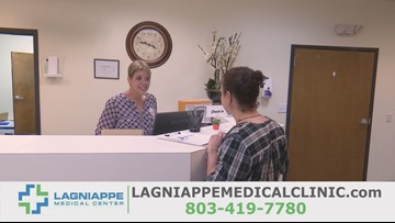 Fee Schedule/Price: Lagniappe Medical Clinics