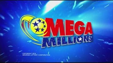 Mega Millions Sept 13, 2019