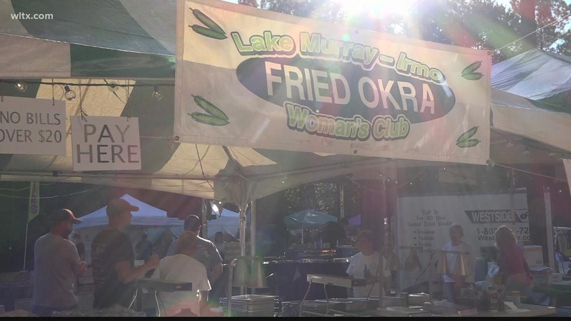 Annual Irmo Okra Strut Festival returns