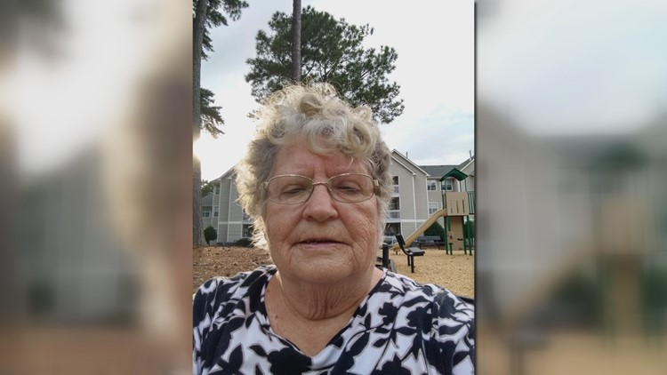 Columbia woman says she's experiencing 'long-haul' COVID-19 symptoms