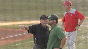 Lexington County Blowfish hire Matt Padgett as their new head coach