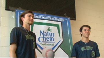 NaturChem Invitational To Highlight The Top High School Baseball Teams In South Carolina
