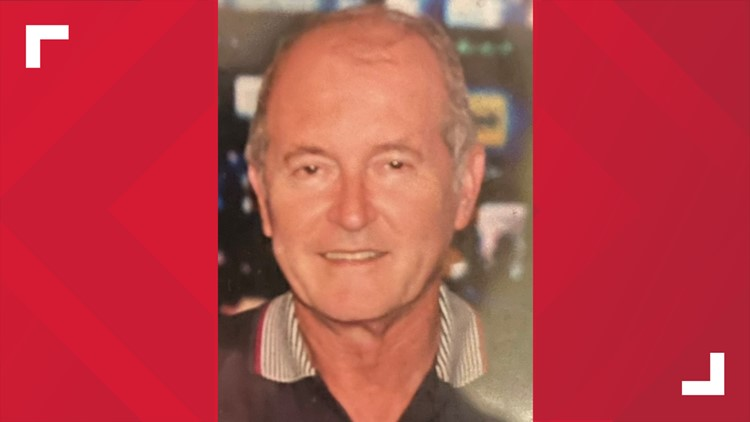Sumter man reported missing found safe