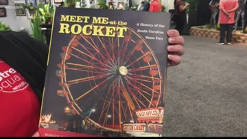 'Meet Me at the Rocket' tells history of the fair