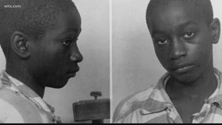 True crime podcast takes a look at George Stinney case