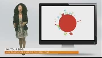 Cyberbullying: It's more common than you think