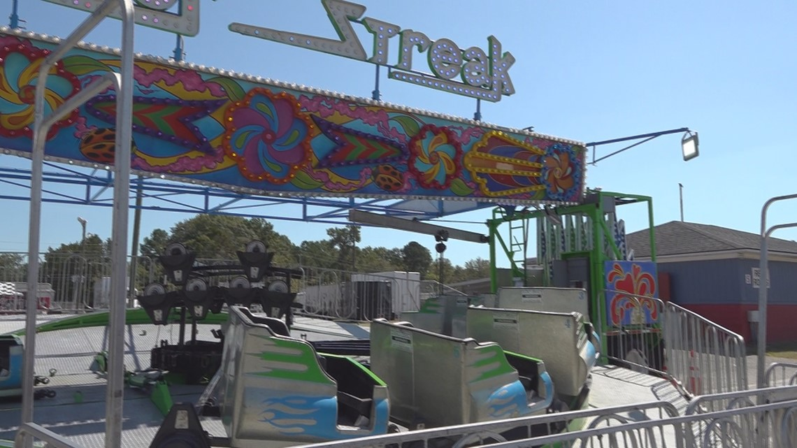 Sumter County Fair returns with new attractions and enhanced security
