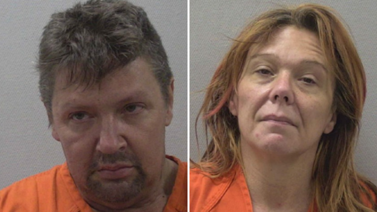 Routine patrol ends with two arrests at SC motel