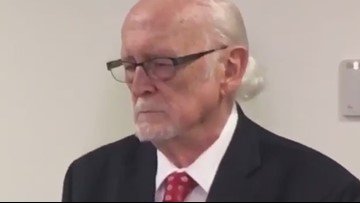 Grand jury indicts former top South Carolina GOP strategist Richard Quinn Sr.