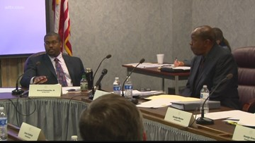 New Housing Authority board members meet