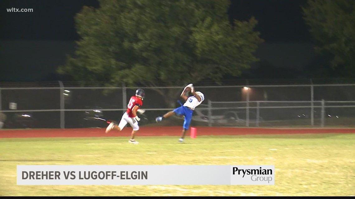 Friday Night Blitz: October 1 scores and highlights (Part 2/2)