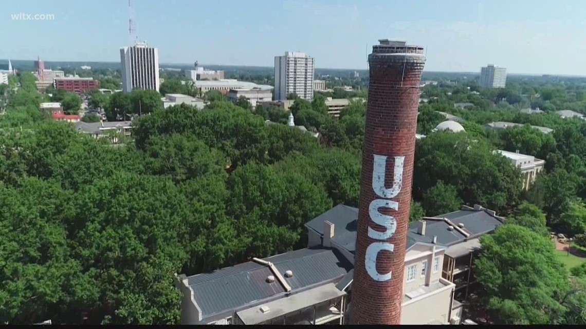 USC announces COVID-19 safety plans for fall semester