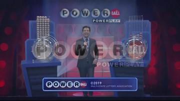 Powerball Apr 24, 2019