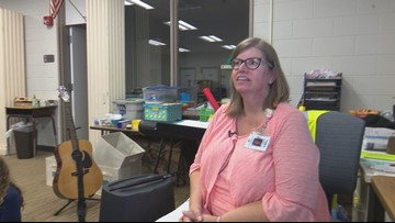 News19 Teacher of the Week: Cindy Reeves