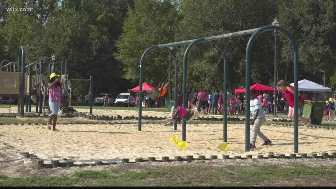 Sumter city and county parks to reopen Tuesday