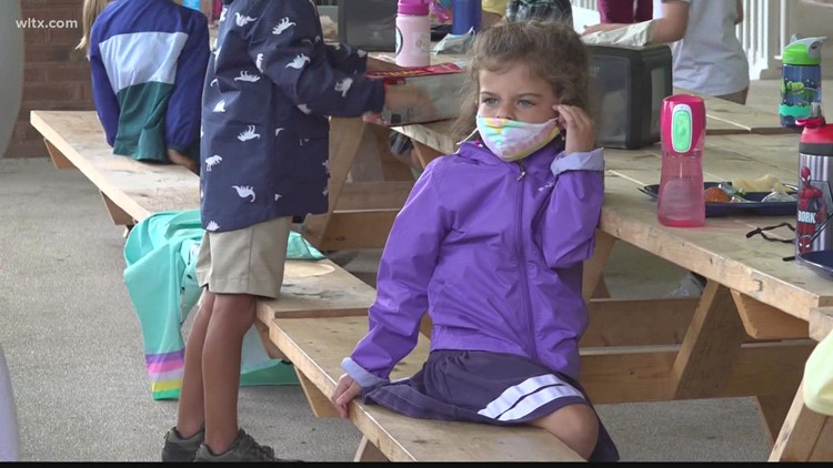 Risk for children is high, despite decrease in COVID-19 cases