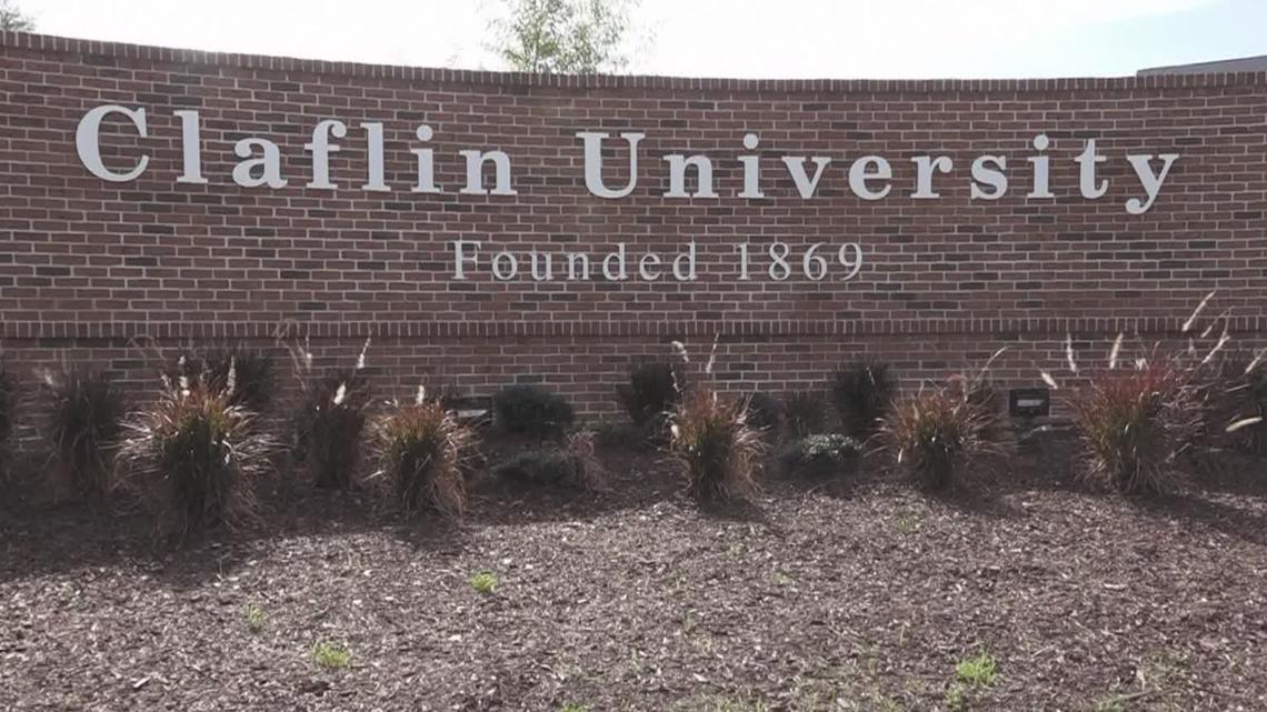 Claflin's education program receives accreditation