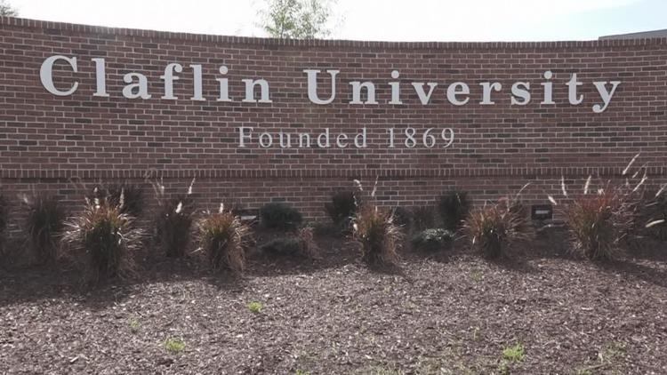 Claflin University to erase $4.7 million in student debt for more than 700 students
