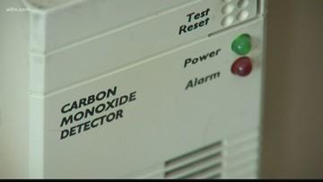 Bill to require carbon monoxide detectors introduced in Senate