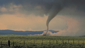 Tornado watches and warnings: do you know what to do?