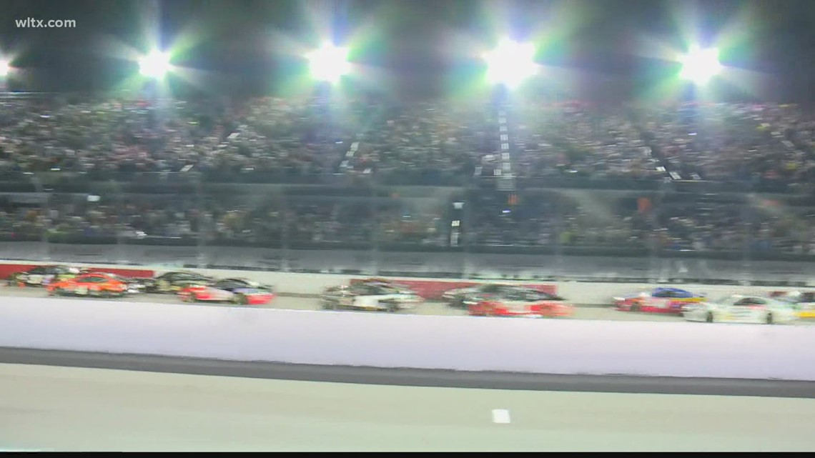With two NASCAR races at Darlington this year the city is looking forward to the economic impact