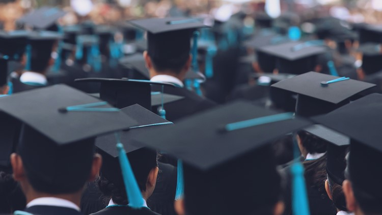 Changes to Richland Two's  2021 graduation plans
