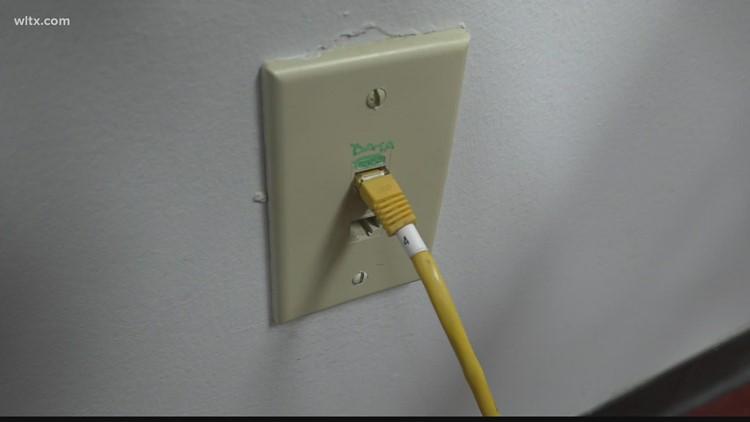 New broadband initiative launched in Orangeburg County