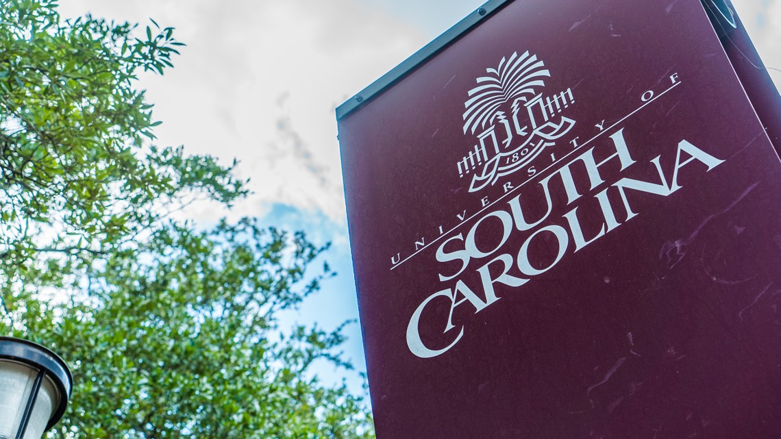 University of South Carolina president holds virtual town hall for students & parents