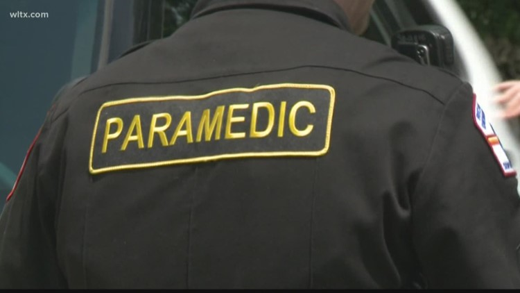 'Our patients need us': Emergency workers don't stop for holidays