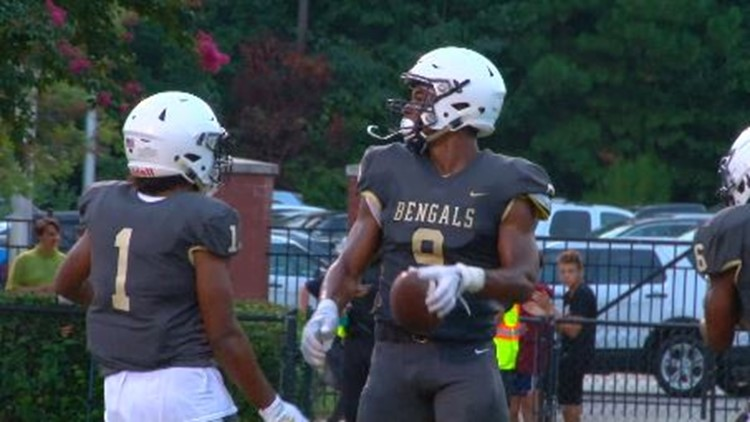 Blythewood receiver commits to Florida State