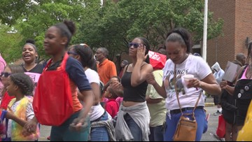 Hip Hop festival brings thousands to downtown Columbia