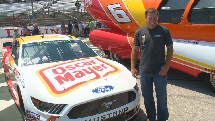What you may not know about Ryan Newman